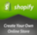Create an online store on Shopify