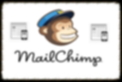 Contact LaShon to Sign Up for MailChimp Solutions