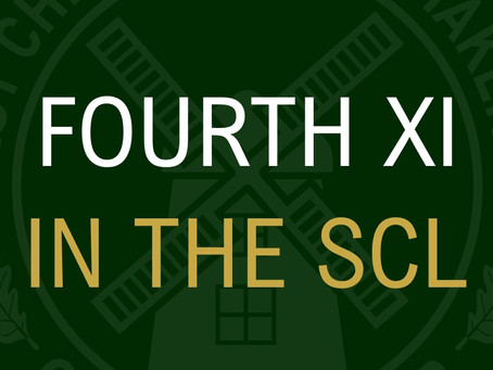Fourth XI Entered Into The SCL