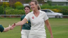 Women's & Girls Cricket 2020