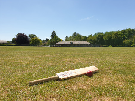 ECB Guidelines for the Return of Recreational Cricket