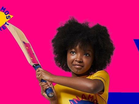 Girls Dynamos Cricket