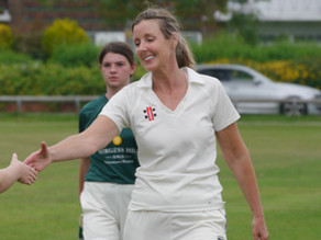 Women's Cricket this Year