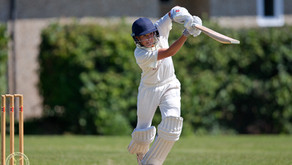 Report: First XI Beat Burgess Hill by 91 Runs