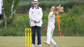 Women & Girl's Cricket Update