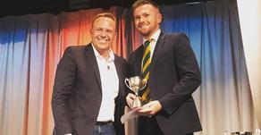 2019 Player Awards