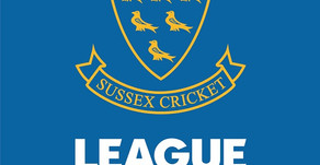 Sussex County League Fixtures Released