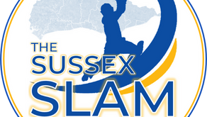Sussex Slam Start Date Confirmed