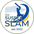 Sussex Slam Logo (Cricle) Transparent.pn
