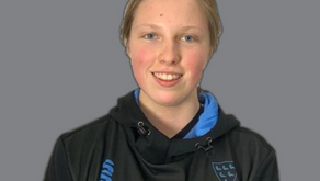 Sophie Selected on Emerging Player Programme