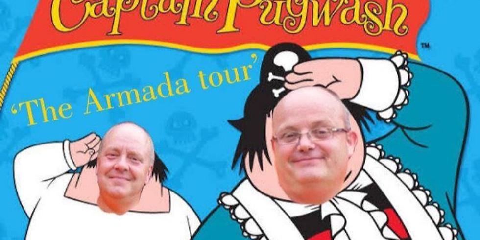 Armada Tour