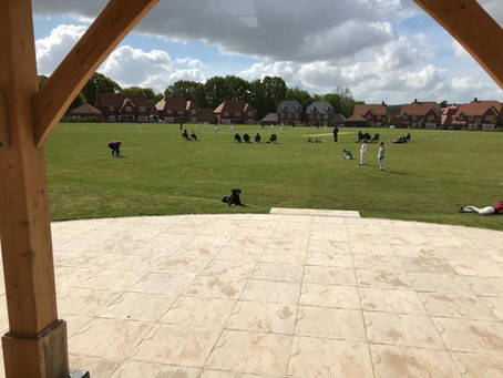U10s win first ever Abingworth game