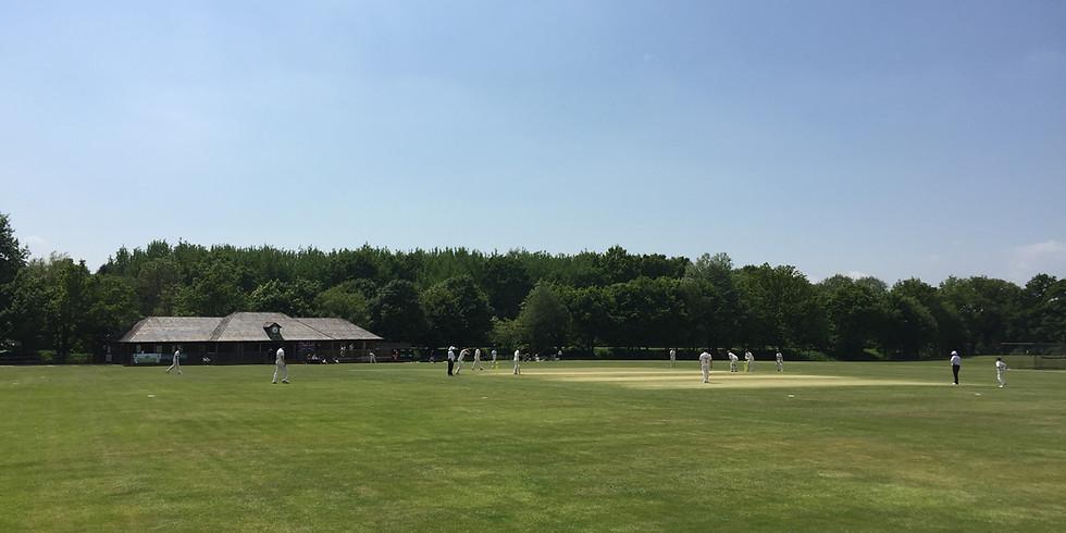 Cricket Week