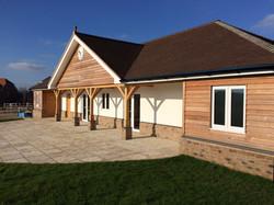 Abingworth Pavilion