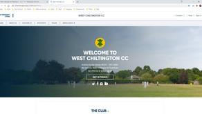 West Chiltington CC Archive