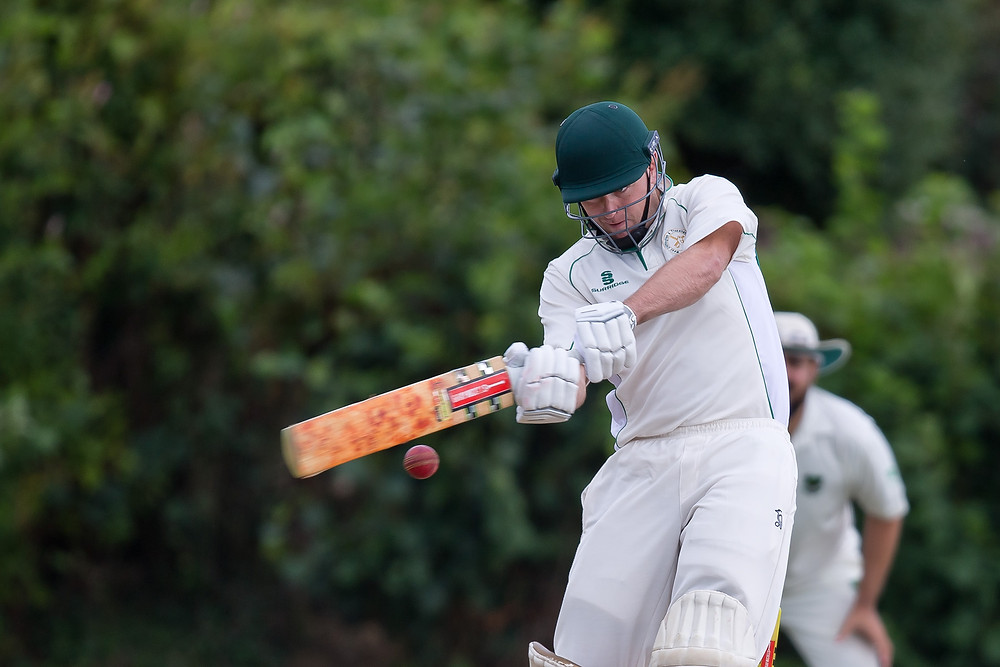 Matthew Goring struck 88 against Findon