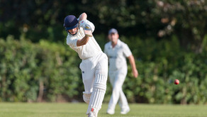 Report: First XI Beat Billingshurst by One Wicket!