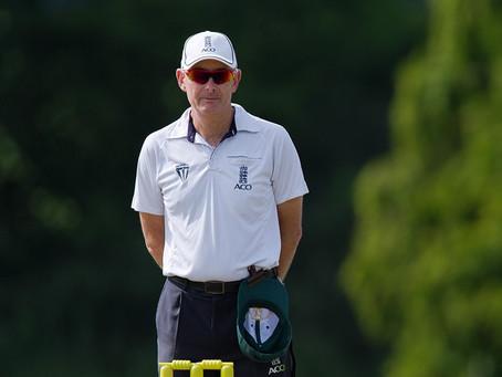 Online Umpire & Scoring Courses