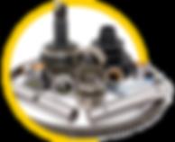 Запчасти для автокрана гидроцилиндр гидромотор ремкомплект ремонт автокрана