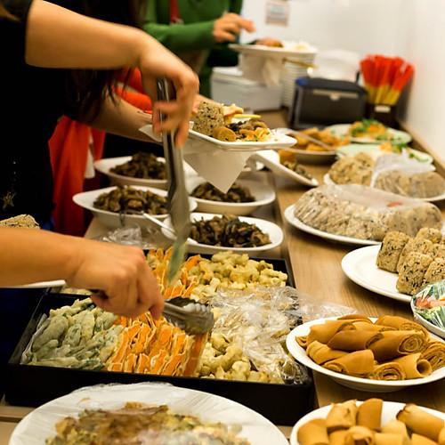 Okinawa Cuisine Night