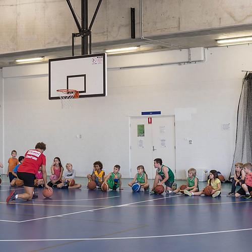 BUBBs Basketball Family Day