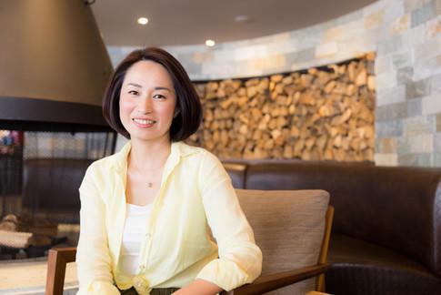 Naoko Iwata
