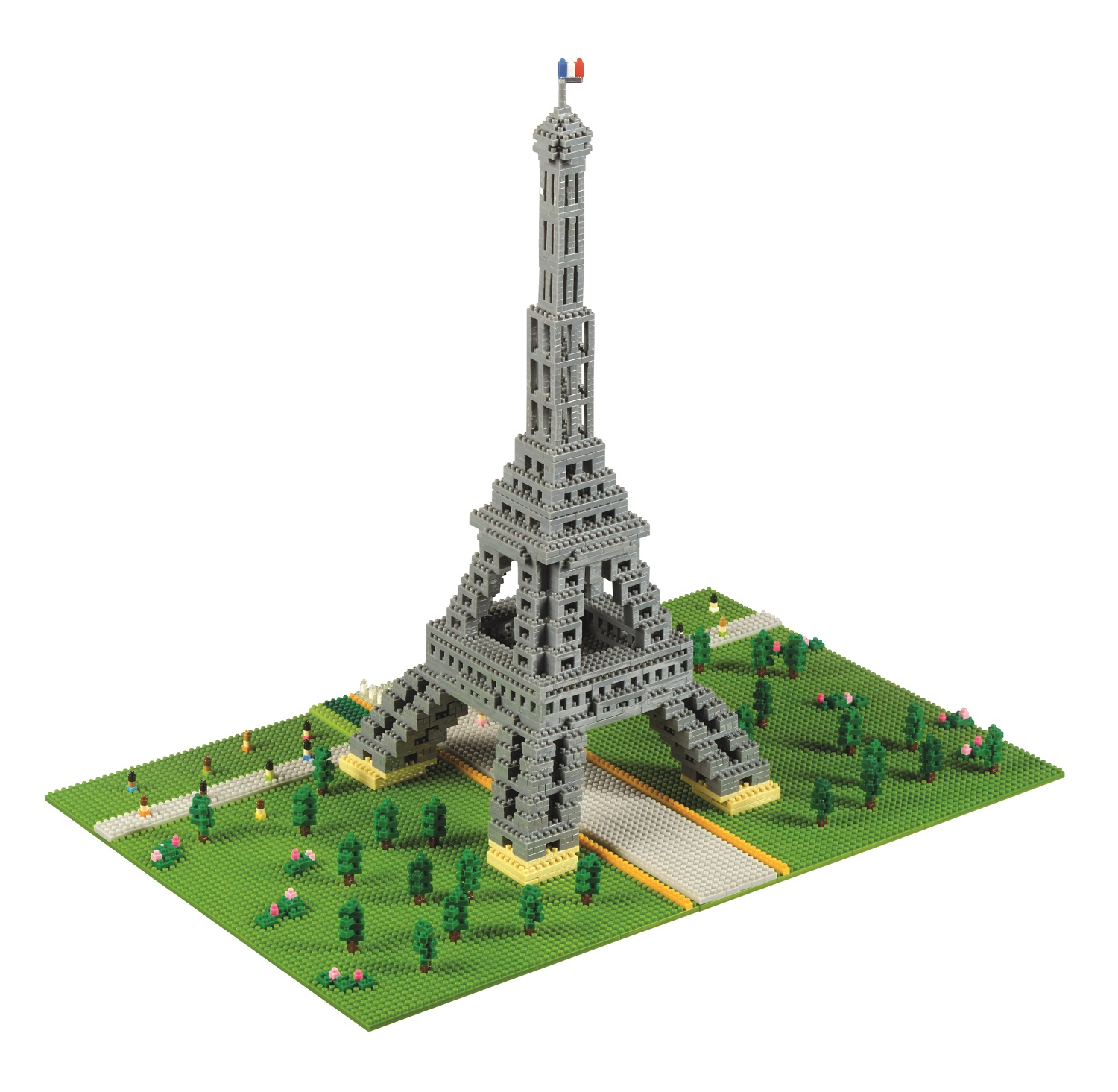 "Eiffeltower ""LIMITED COLLECTOR'S EDI"
