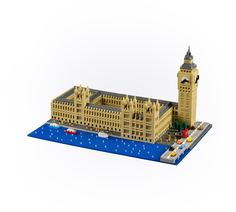"Big Ben ""LIMITED COLLECTOR'S EDITION"