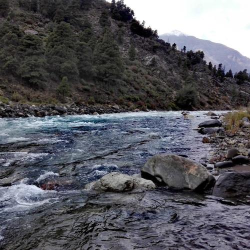 Río Sur de Chile