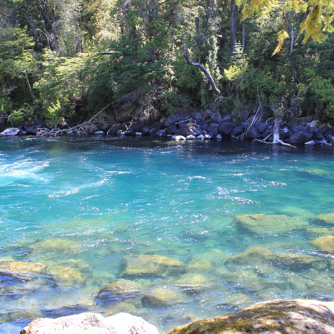 Rio Sur de Chile