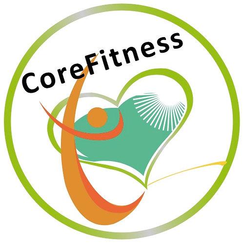 Abonnement baby-Gym ou Enfants Corefitness 2019-2020