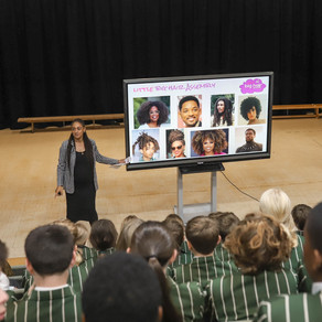 World Afro Day Assembly