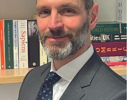 Terra Nova School appoints new Headmaster for Sep 2021