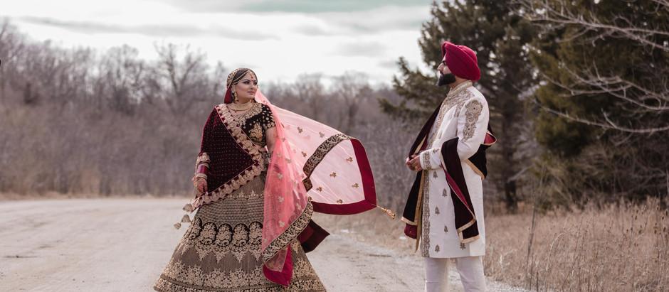 SoochStoleArora - Sandeep & Aval