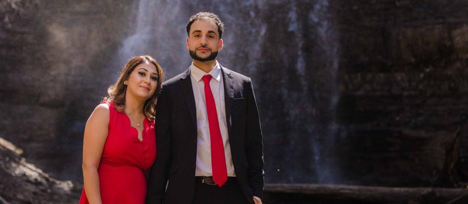 Amar & Nisha - Pre Wedding