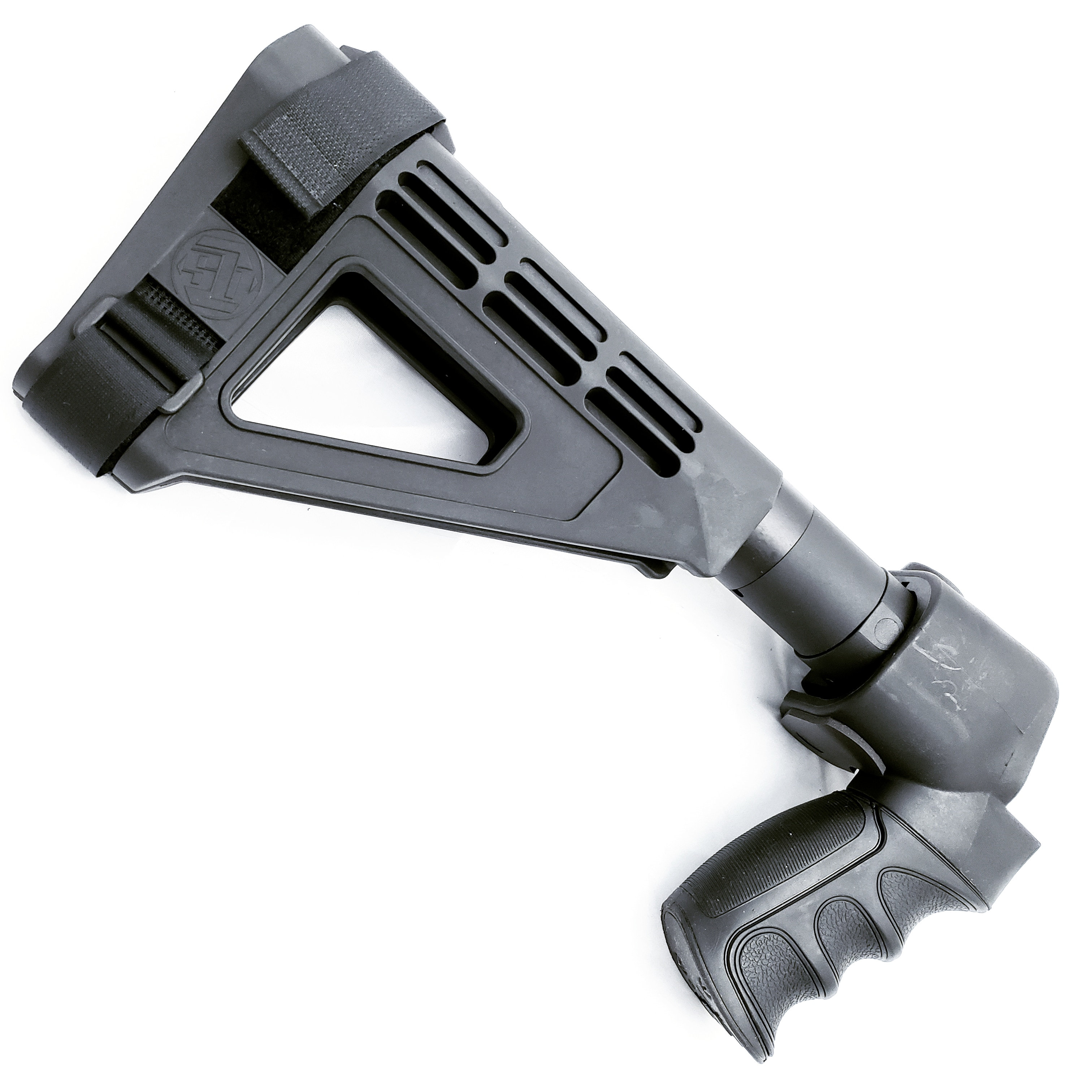 Shockwave Folding Brace Assembly with SIG Brace
