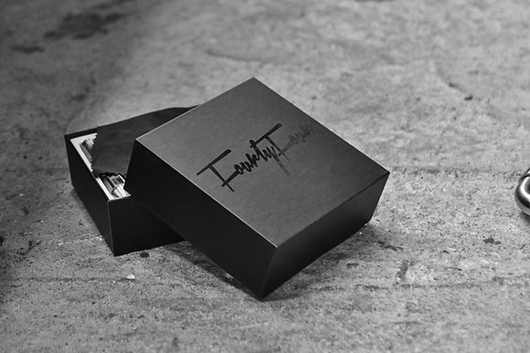 FourtyFour Gift Box
