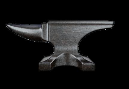 FourtyFour Forged titanium