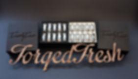 FourtyFour Forged Titanium Lug Nuts