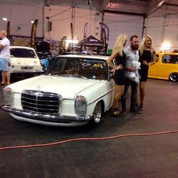 Best wheels at BHPFuelFest