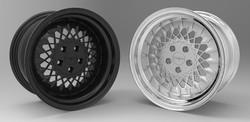 FourtyFour's Wheel Design Award