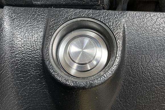 Cigarette Lighter Switch plate Mazda Eunos Mx5 Miata NA