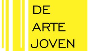 I Salón de arte joven Ricardo Borrero Álvarez