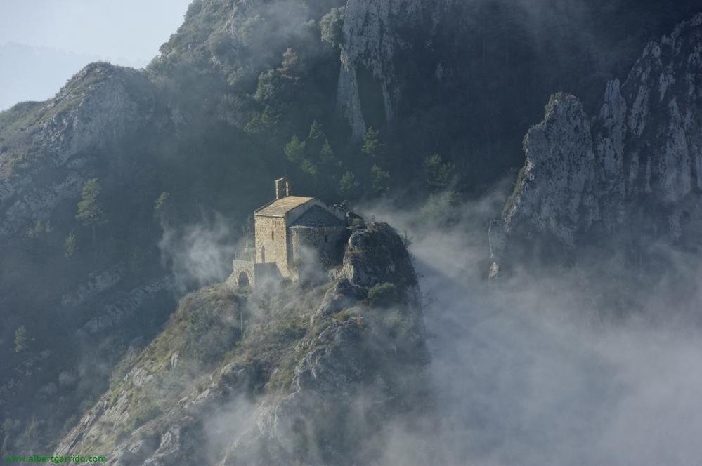 Sant Pere de Madrona