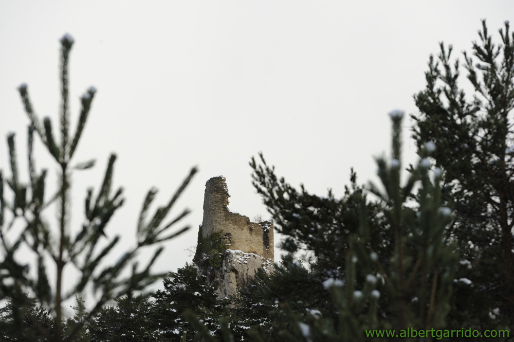 Castillo de Blancaflor