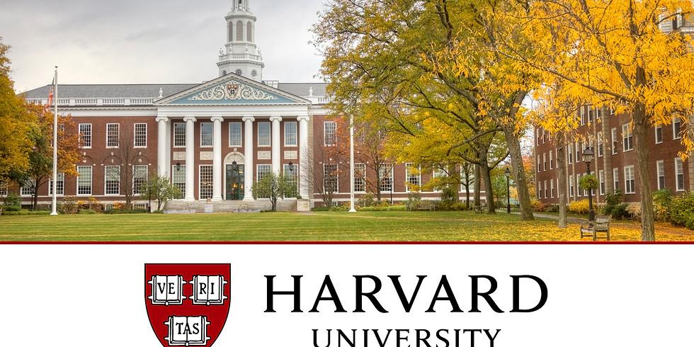 Concerto na Universidade de Harvard