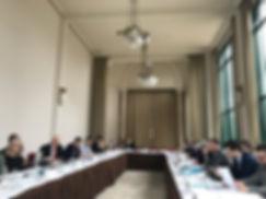 Think Visegrad conference