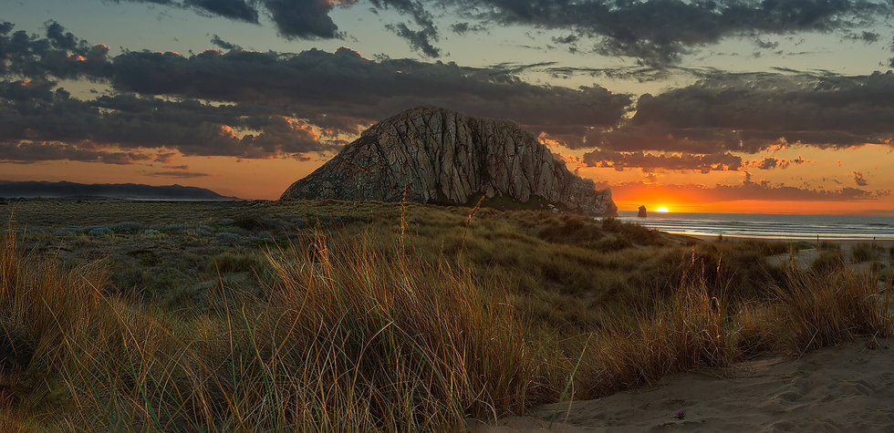Morro Rock - LIMITED EDITION