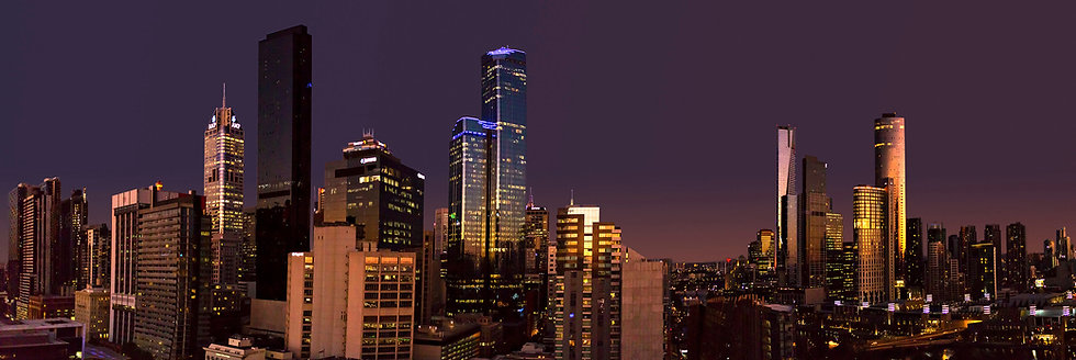 Goodnight Melbourne - LIMITED EDITION