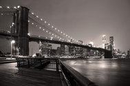 Return to Brooklyn Bridge Return